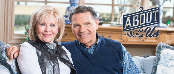 Kenneth Copeland Ministries Daily Devotional  February 23 2017- Don't Stop at the Gate