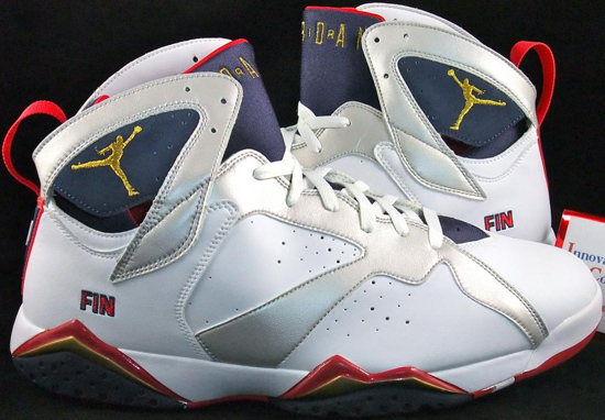 4291838c6055 Air Jordan 7 Retro