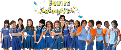 Resultado de imagem para chiquititas brasil 2014