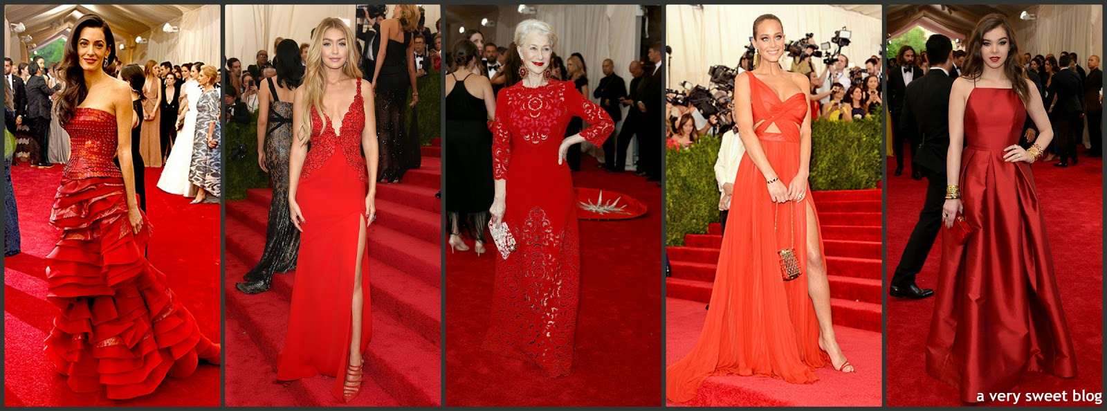 Met Gala 2015 I China Through The Looking Glass | A Very Sweet Blog