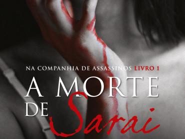 (Resenha) A morte de Sarai - J.A. Redmerski