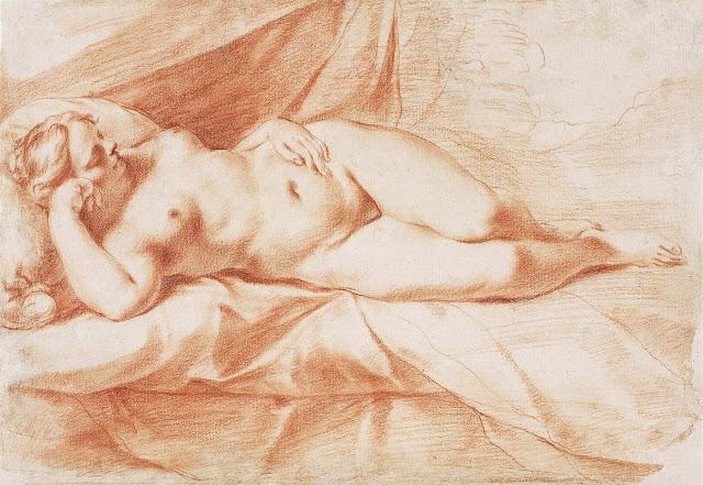Carlo Cignani: Venere
