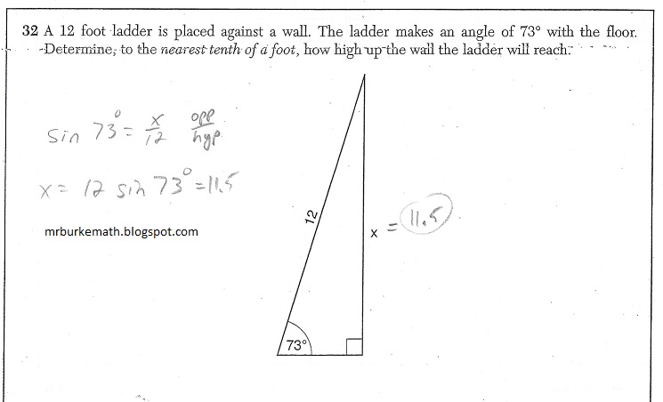 regia1606 32trig x, why?) june 2016 integrated algebra regents, part ii