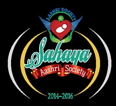 aashri-society-2nd-anniversary-sahaya-charity-show-ping-logo-naveengfx.com