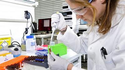 Sequenza DNA alieno nella leucemia mieloide
