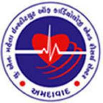 U. N. Mehta Institute Ahmedabad Recruitment for Administrative Posts 2016