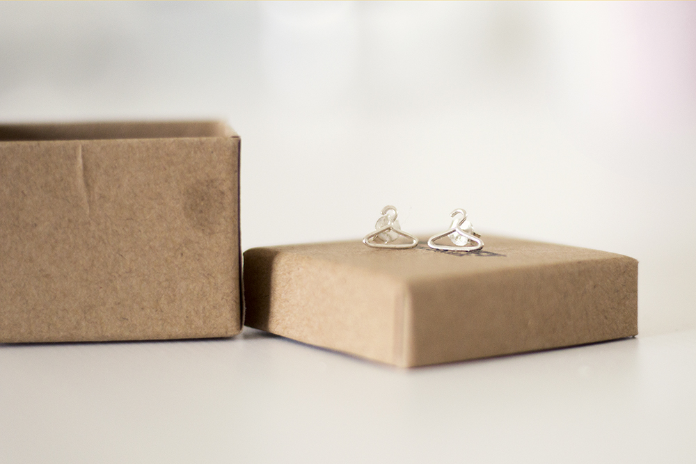Jewellery Box - Affordable Silver Jewellery