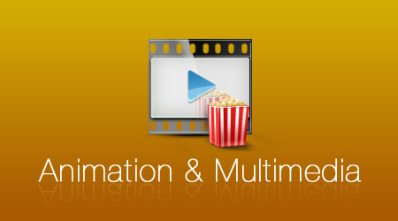 Multimedia Courses: Give a boost to your imagination through multimedia