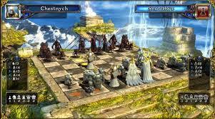 تحميل لعبة شطرنج 2017 مجانا Download chess game for free 2017