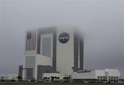 وكالة-ناسا-الفضائية