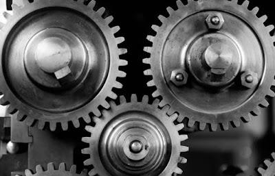 Mekanisme: Pengertian Mekanisme Menurut Para Ahli, Fungsi, & Contohnya - Artikelsiana.com