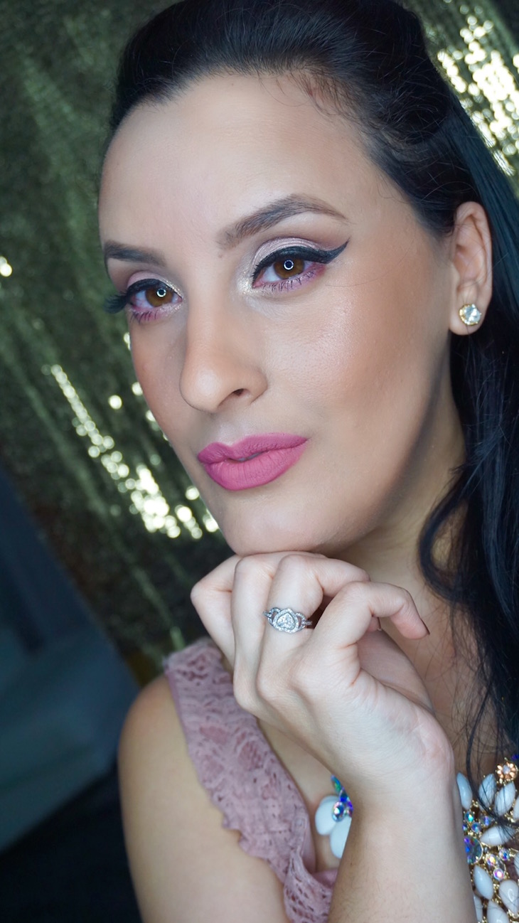 MOTD-Soft Pinks-Vivi-Brizuela-Pink-Orchid-Makeup