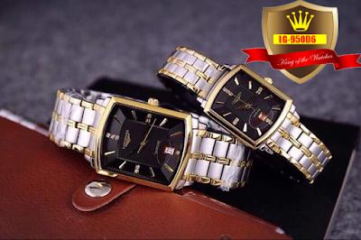 đồng hồ cặp đôi longines 950d6