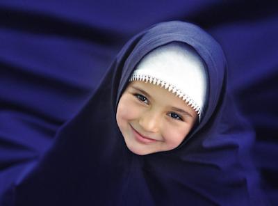 anak perempuan arab