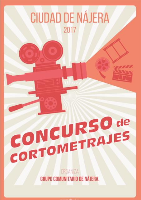 Concurso de Cortometrajes - Ciudad de Nájera (2017)