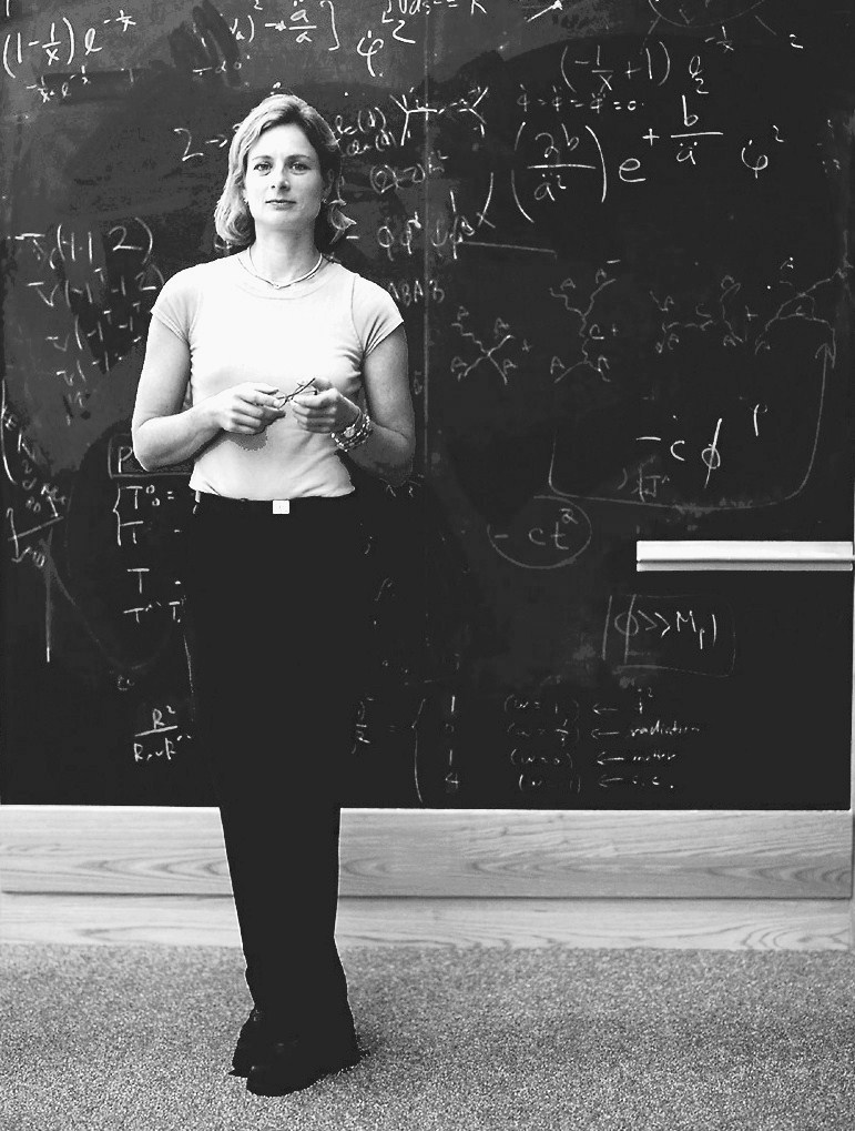 Advocatus Atheist: Science and Truth: More Lisa Randall Quotes