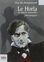 Guy de Maupassant - Le Horla