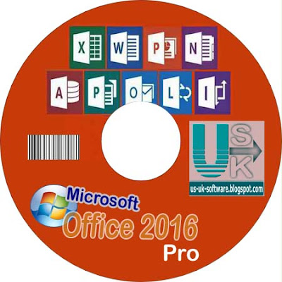 MS Office Professional Plus 2016 buy key