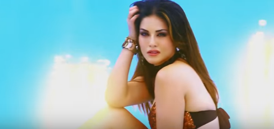 Luv U Alia (Title Song) Lyrics - Kiran Chandan, Sunny Leone