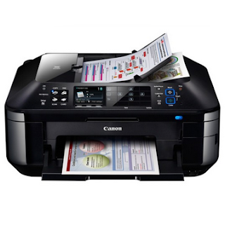 Canon PIXMA MX420 Printer Driver Download and Setup