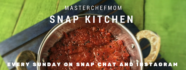 Masterchefmom Snap Kitchen Recipes | Cooking Workshops by Masterchefmom