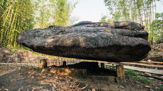 batu india