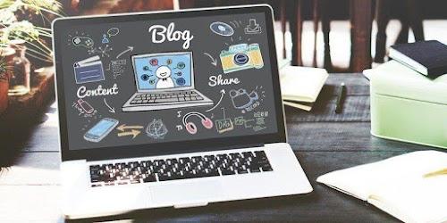 Tutorial Membuat Blog Di Blogger.com Untuk Pemula