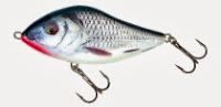 pescuit la stiuca cu voblere