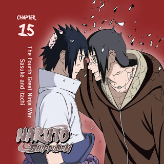 Naruto Shippuden Season 15 Episode 321-348 MP4 Subtitle Indonesia