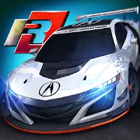 Racing Rivals Mod Apk Data Terbaru