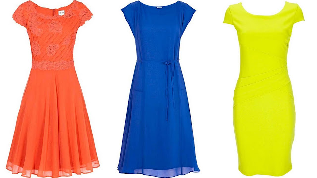 What Colors To Wear To A Wedding