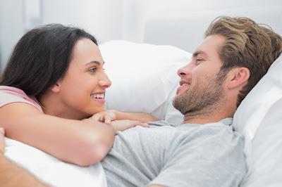 How to feel pleasure in the bedroom?
