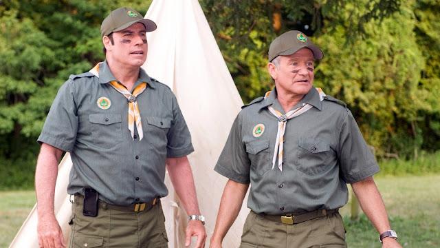 Fotograma: Dos canguros muy maduros (2009)