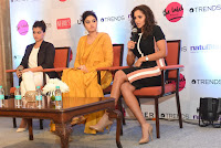 Sania Mirza inaugurates The Label Bazaar  0017.jpg
