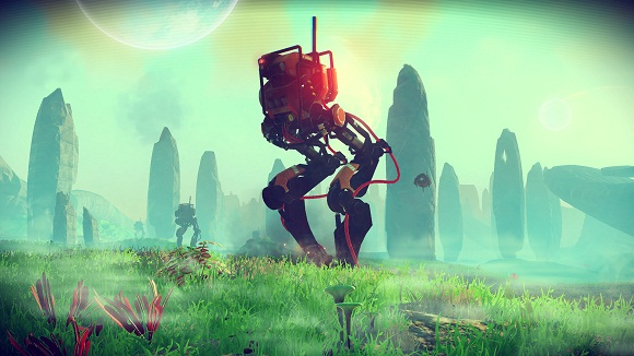 Download No Mans Sky Full Version