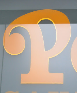 P is for Publicist