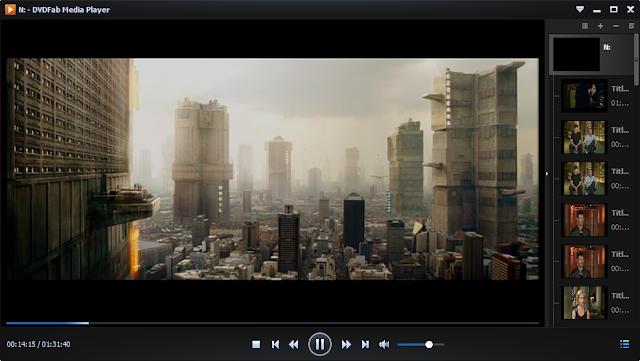 DVDFab Media Player PRO 3 Full