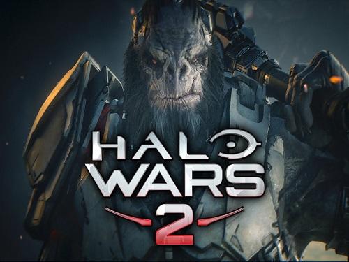 Halo Wars 2 Game Free Download