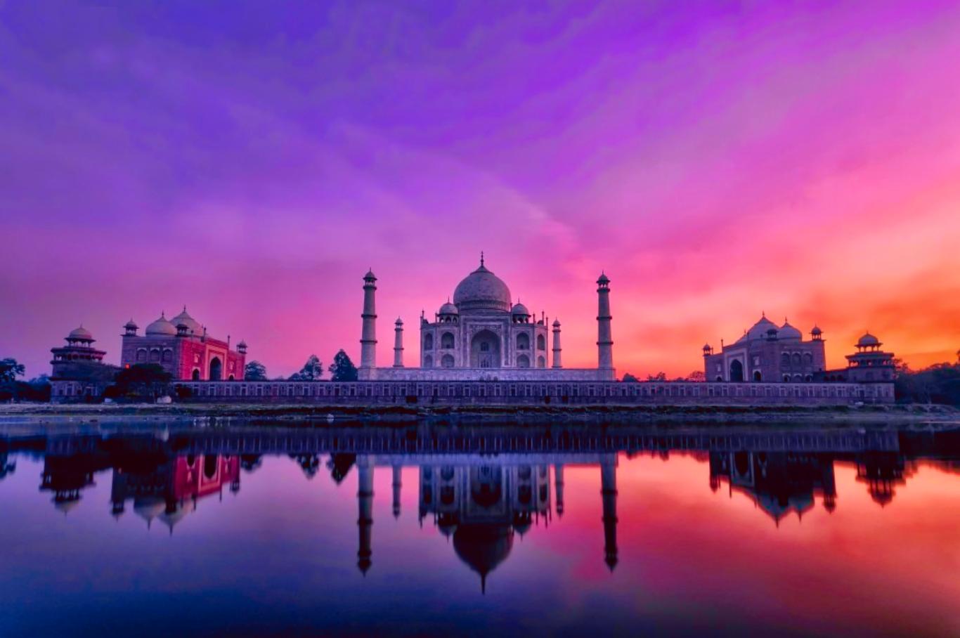 Taj Mahal Images | Isl...