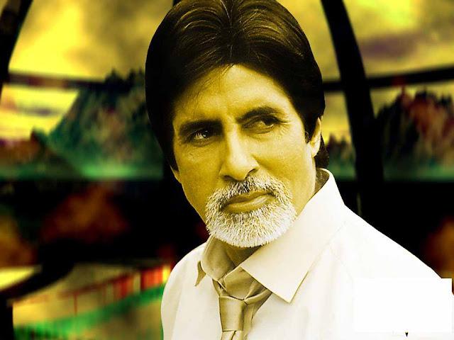 Beautiful Amitabh Bachchan HD Wallpapers