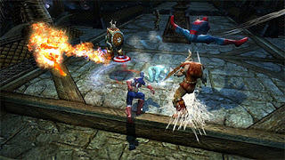 Ultimate Alliance Free To Download