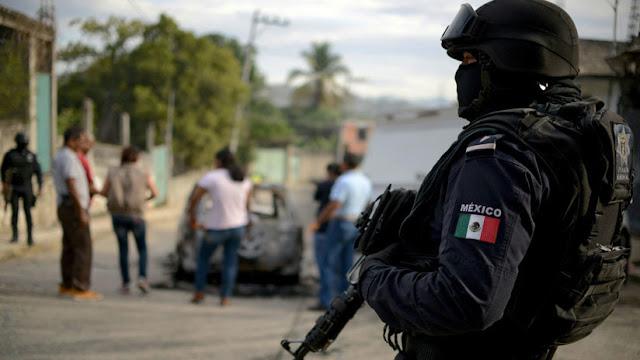 """Académico mexicano: """"La máxima casa de estudios está inmersa en una ola de violencia y narcotráfico"""""""