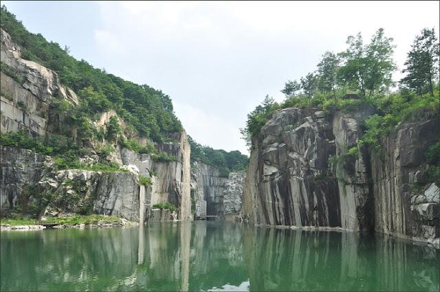 สถานที่สุดโรแมนติกในเกาหลีถ้าจะไปเดทกันไม่ควรพลาด! part 2