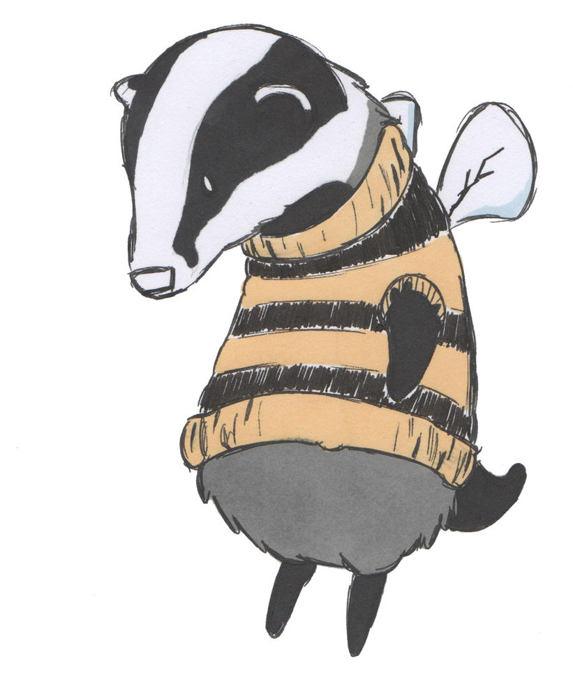 BASHxBROTHERS: The Honey Badger  BASHxBROTHERS: ...