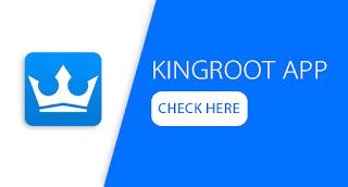 kingroot old versions