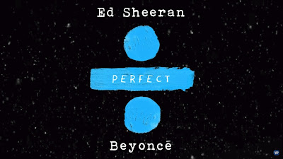 Ed Sheeran - Perfect Duet (with Beyoncé) [#Official #Audio]