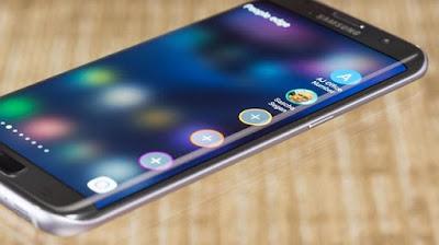 Galaxy S7 Edge chính hãng