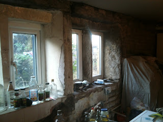 restoration, home
