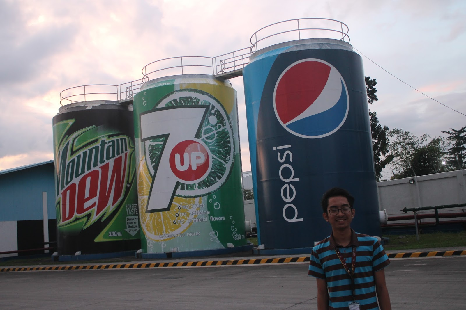 pepsi cola products philippines inc This page offers an in-depth profile of pepsi cola products phils inc, including a general overview of the company's business and key management.