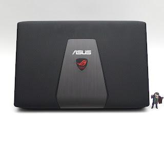 ASUS ROG GL552V Core i7 Bekas Di Malang